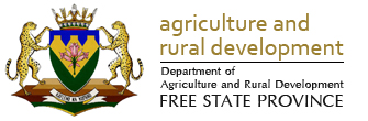 Department of Agriculture & Rural Development