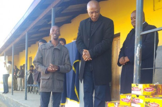 MEC gives back to rural schools