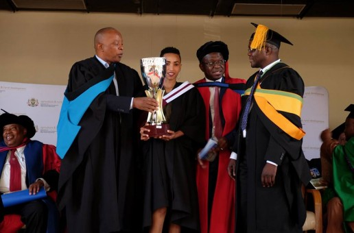 Top Achievers of the 2018 Glen College Graduation Ceremony