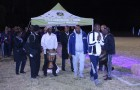 Official Opening Ceremony for 2019 Rugby week